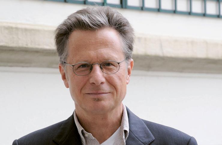 Eberhard Falcke © Andrea Kremper