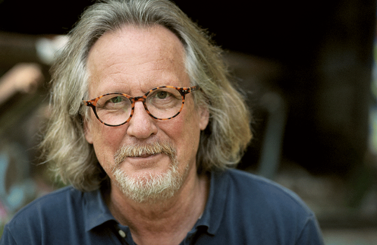 Harald Martenstein © Hans Scherhaufer