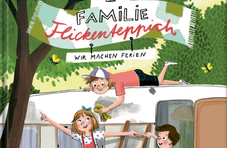 Cover (Ausschnitt) © Oetinger