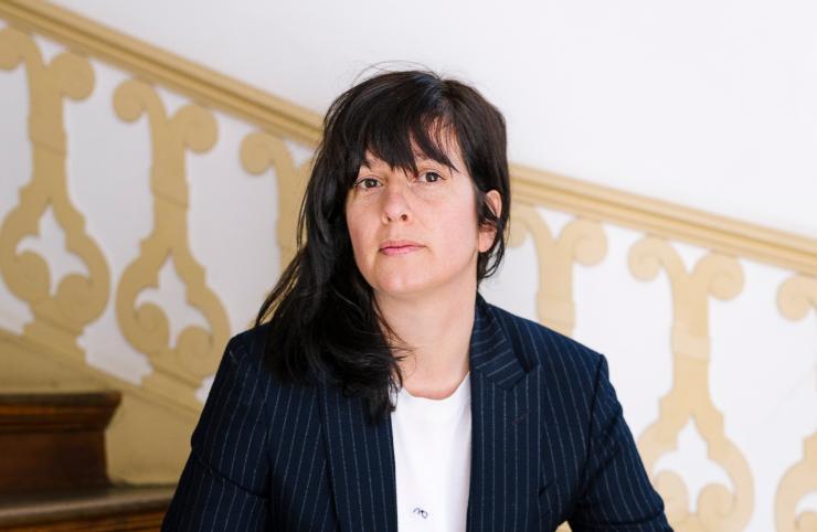 Karen Köhler © Christian Köhler