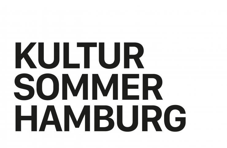 Hamburger Kultursommer © Behörde für Kultur und Medien Hamburg