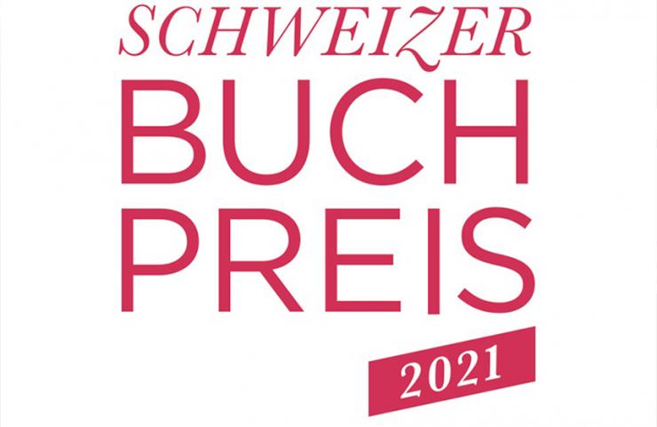 Grafik © Schweizer Buchpreis