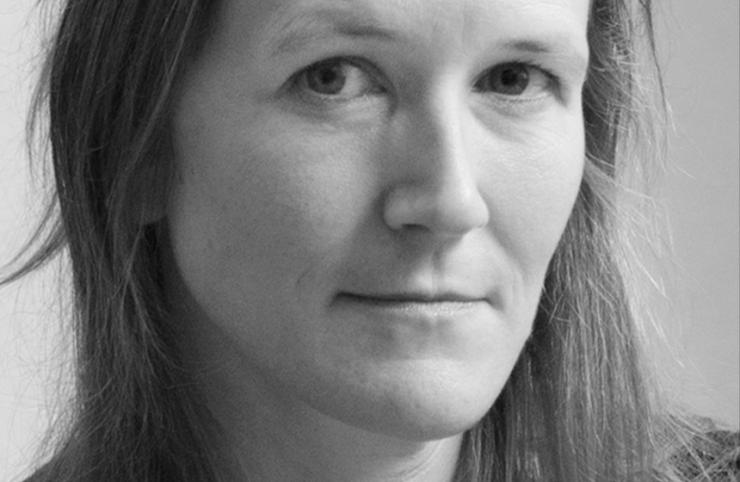 Martina Clavadetscher © Janine Schranz