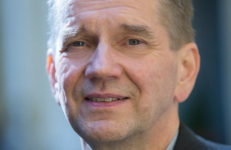 Olli Jalonen © Pekka Nieminen