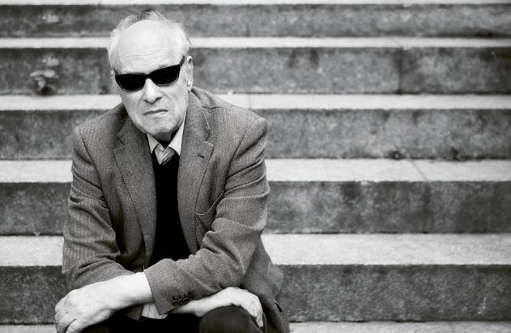 Karl Heinz Bohrer © Jürgen Bauer