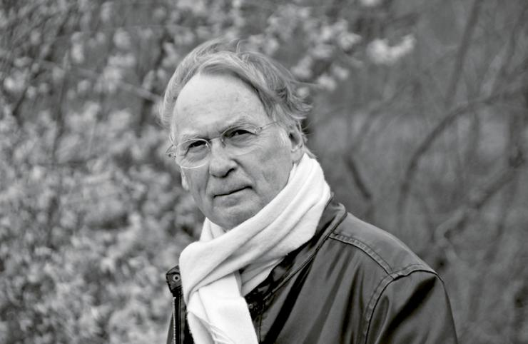 Jochen Missfeldt © Ilse Clausen