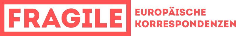 FRAGILE Logo